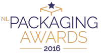 NL Packaging Awards 2016 logo
